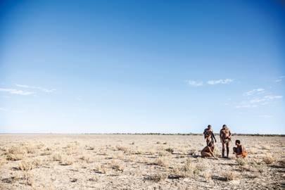 Family-friendly safaris in Botswana