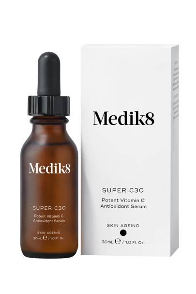 1. Medik8 Super C30 Potent Vitamin C Antioxidant Serum