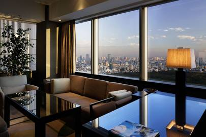 8. Park Hyatt Tokyo