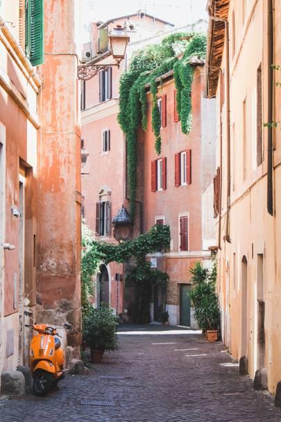 1. ROME, ITALY