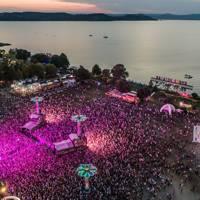 Balaton Sound, Hungary