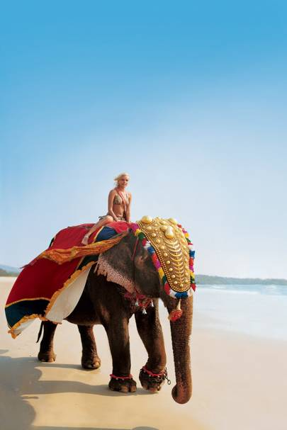 12. Goa, India