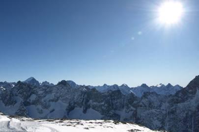 Ski family: Puy-Saint-Vincent