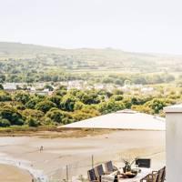 Seren Mor, Pembrokeshire