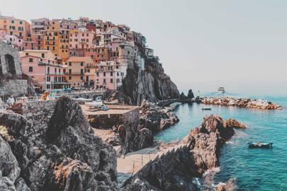 11. Cinque Terre, Italy