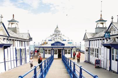Eastbourne & beyond
