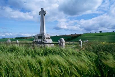 Flodden, Northumberland