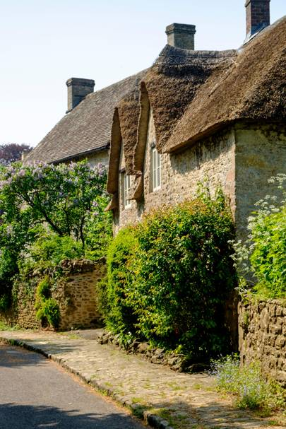 Mells, Somerset