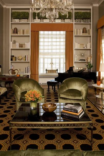 12. The Carlyle, a Rosewood Hotel, New York
