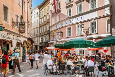 Mélange – Austria