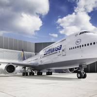 Best short-haul leisure airline: Lufthansa