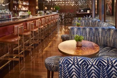 Dickie's Bar, Mayfair