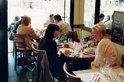 Rouen: Where to eat