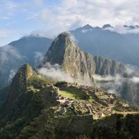 9. Peru and Machu Picchu