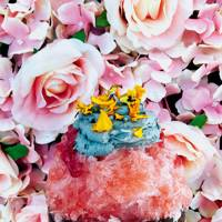 6. Can I lick it? Yes, you can. Why shaved ice is this summer's street-food crush