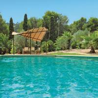 Can Bellet, best villa for solitude in Mallorca