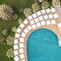 The spas: Turkish baths and treatments