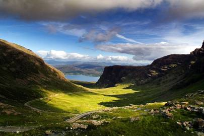 The Applecross Circular, Scotland