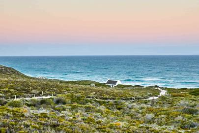 2) The best new and revamped places to stay in South Africa's Western Cape