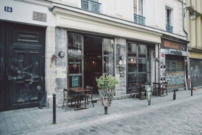 Le Grand Bain, 20th arrondissement