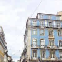 Becky Lucas, Digital Editor – Lisbon, Portugal