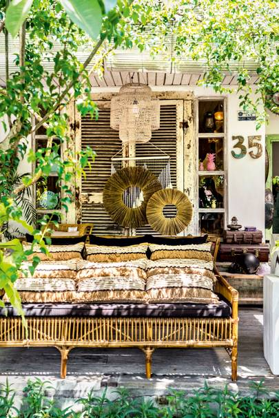 Where to shop for: one-off interiors