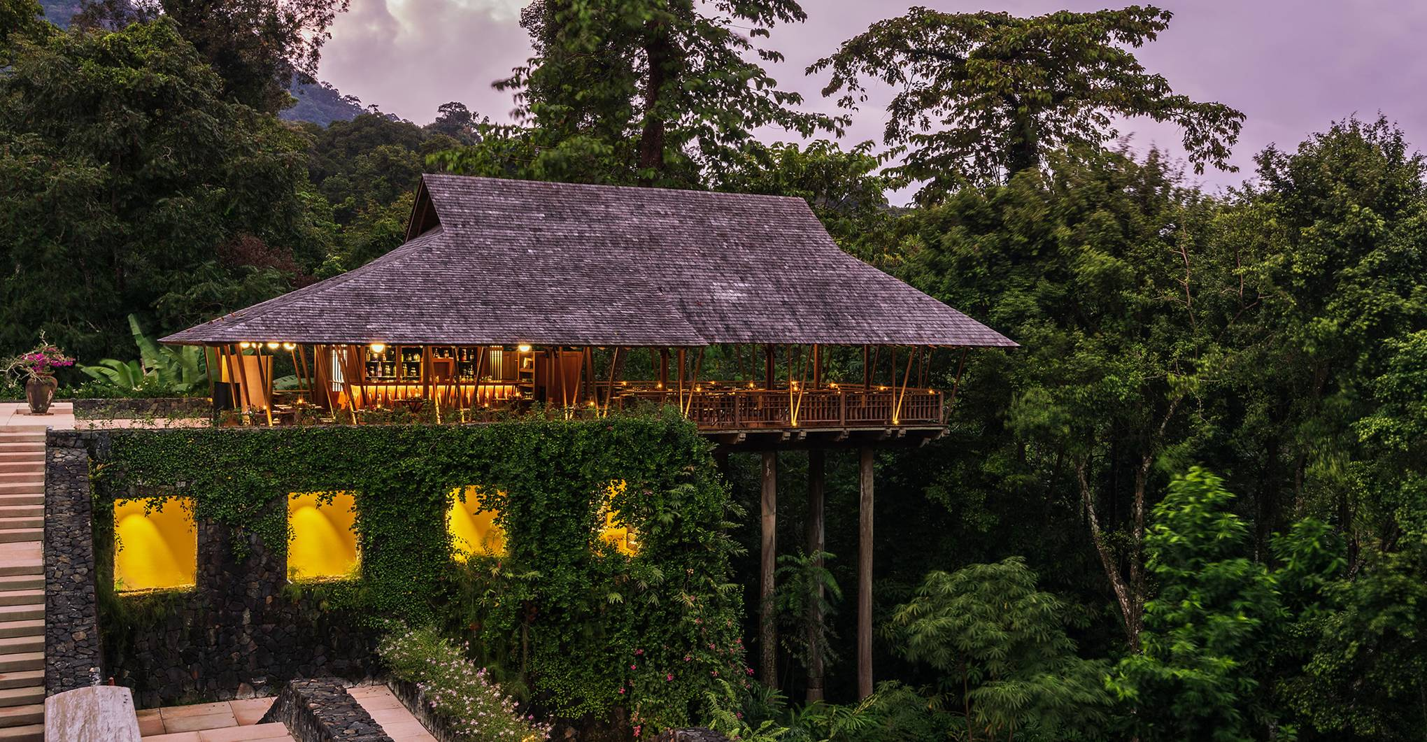 The Datai, Langkawi hotel review