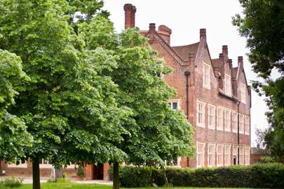 7. Eastbury Manor House, Barking