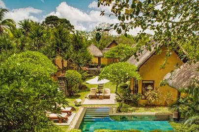 7. The Oberoi, Mauritius