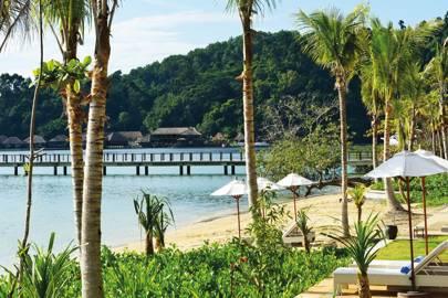 Gaya Island Resort, Borneo