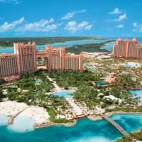 Atlantis, Paradise Island, Bahamas