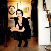 Camilla Stæ‎rk's favourite places