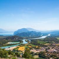THE FRENCH LAKE DISTRICT ROAD TRIP, Savoie and Haute-Savoie