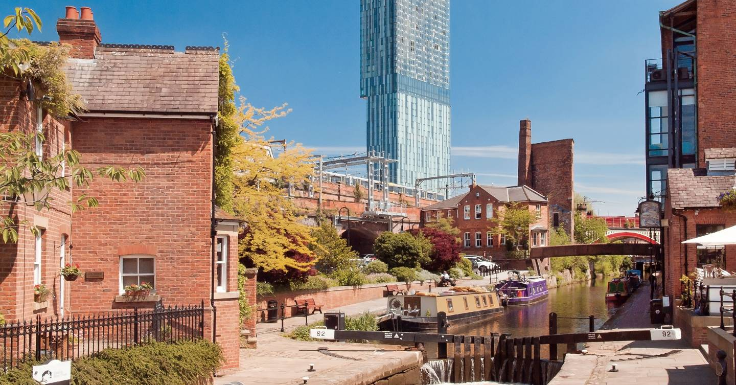The ultimate guide to Manchester
