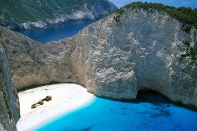 The best beach holidays in Greece