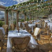 Alto by San Carlo at Selfridges Rooftop