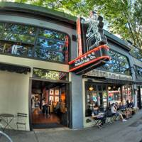 Top coffee spots: Seattle