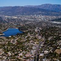 2. Silver Lake, Los Angeles