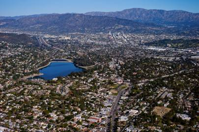 2. Silbersee, Los Angeles