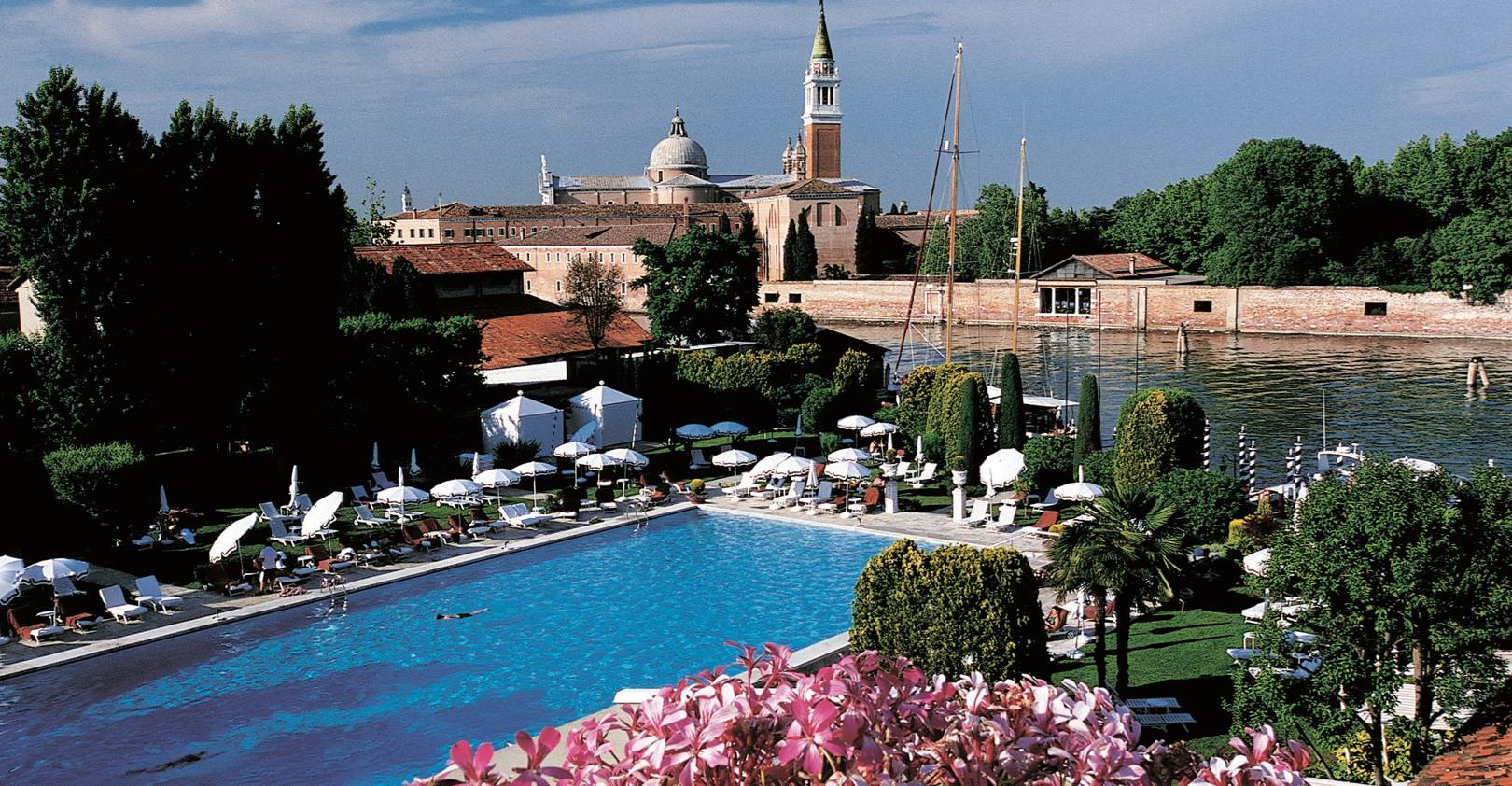 The best Venice hotels