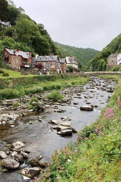 Little Switzerland, Devon