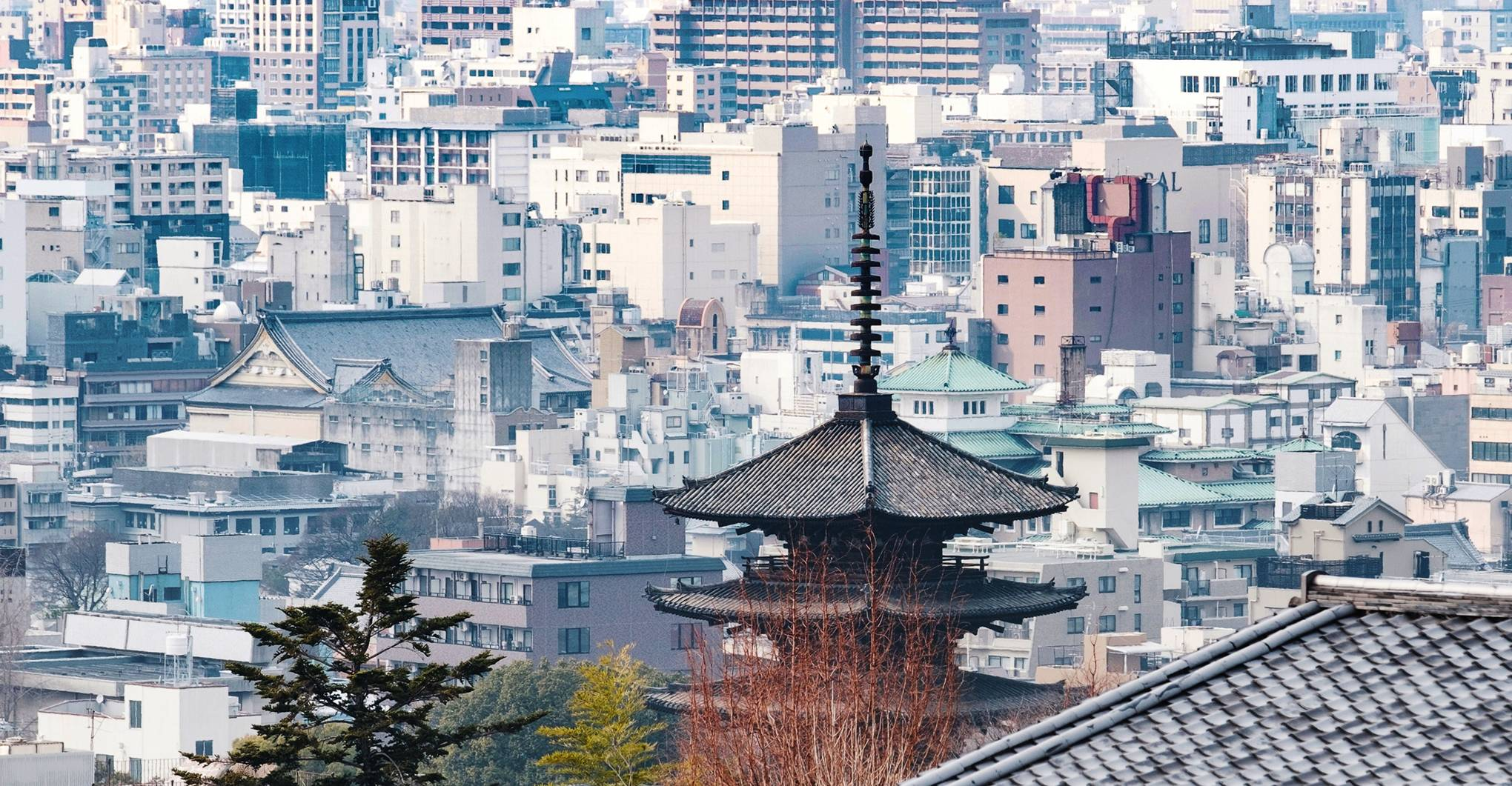 Is this Japan's most creative city?