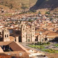 6. Peru. Score 91.28