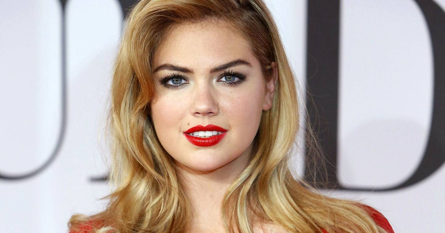 Kate Upton S Favourite Beauty Products Cn Traveller