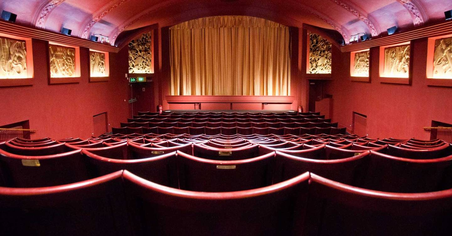 the latest 40aed 84a9a Best independent cinemas in London   Great places to watch films   CN  Traveller
