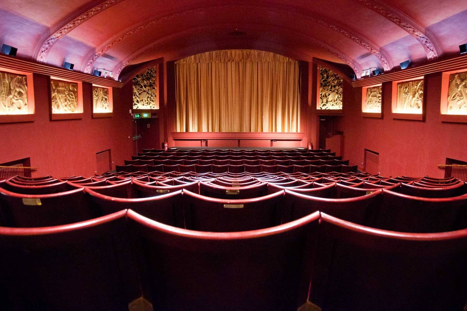 Best independent cinemas in London   Great places to watch films   CN Traveller