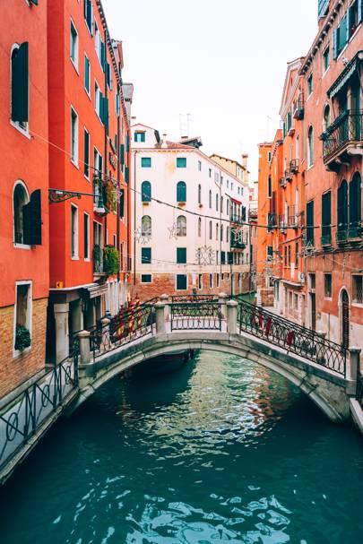 1. Splendid Venice