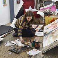 4.  Learn a new skill with online art courses