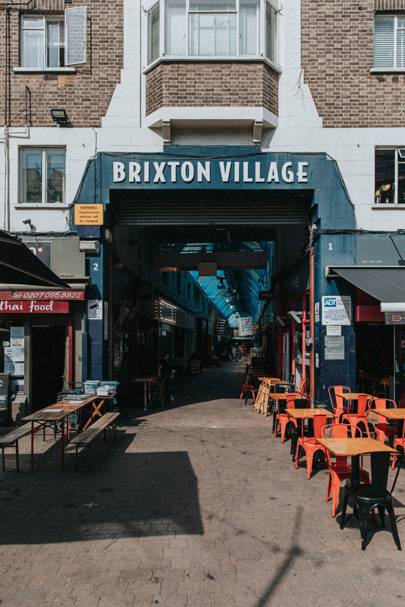 5. Eat out to help out at Brixton Village