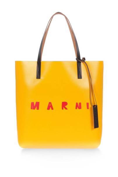 Marni PVC bag